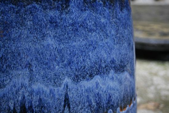 信楽焼-海鼠釉